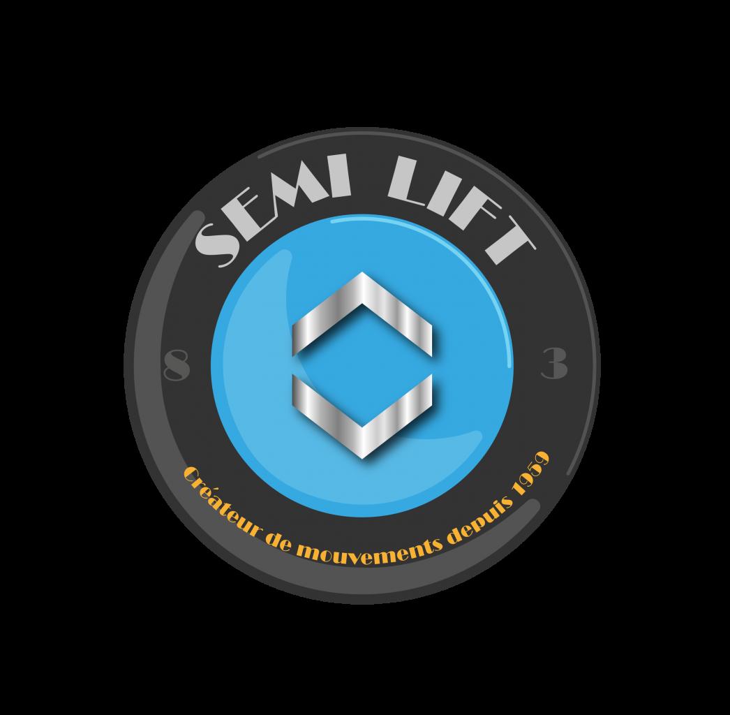 SEMI LIFT Ascenseurs, montes charges, élévateurs, funiculaires